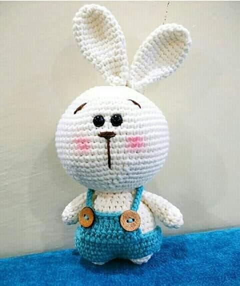 Free Amigurumi Patterns Too Cute Not to Crochet - DIY Candy | 572x480