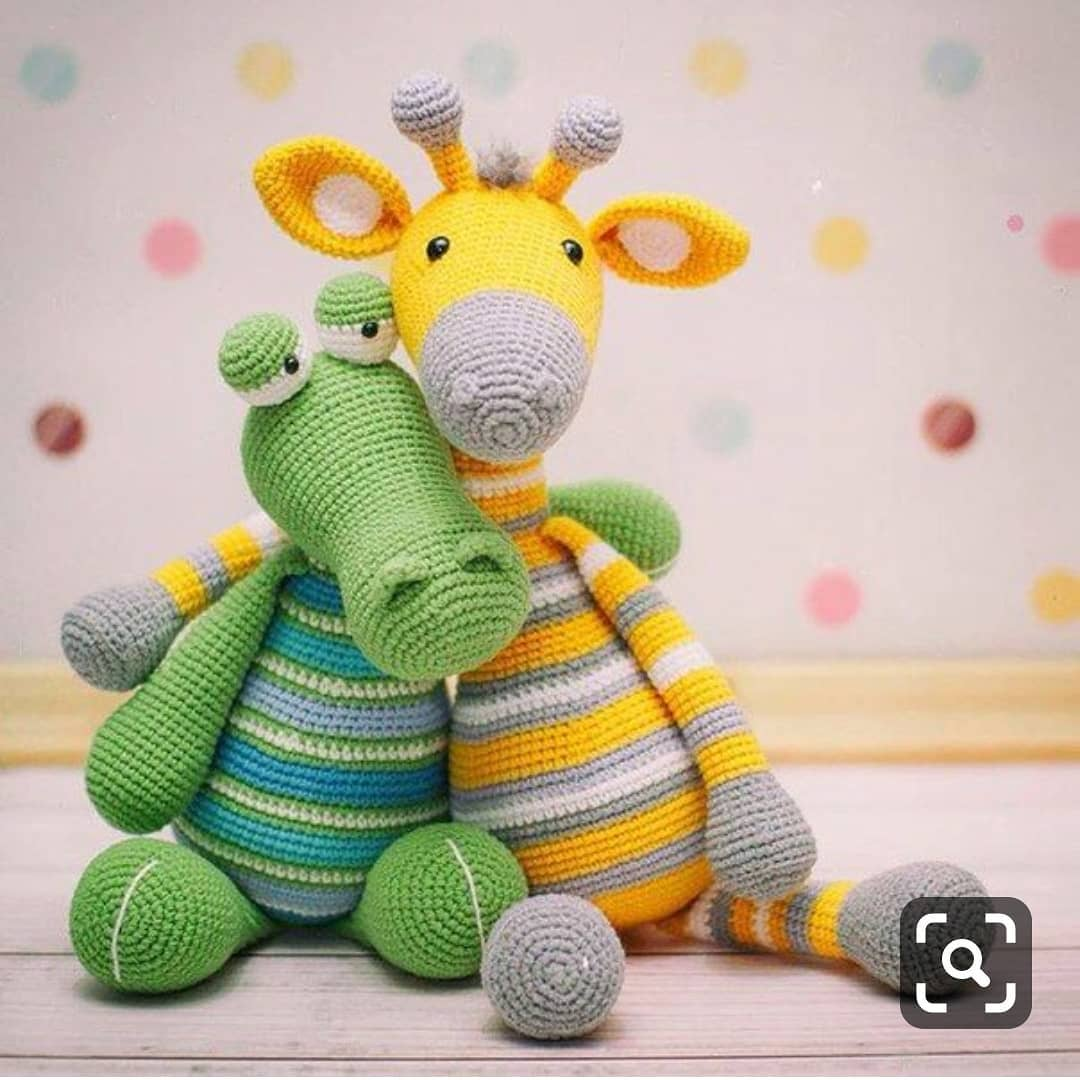 amazing-and-easy-amigurumi-pattern-images-and-crochet-animals-2019