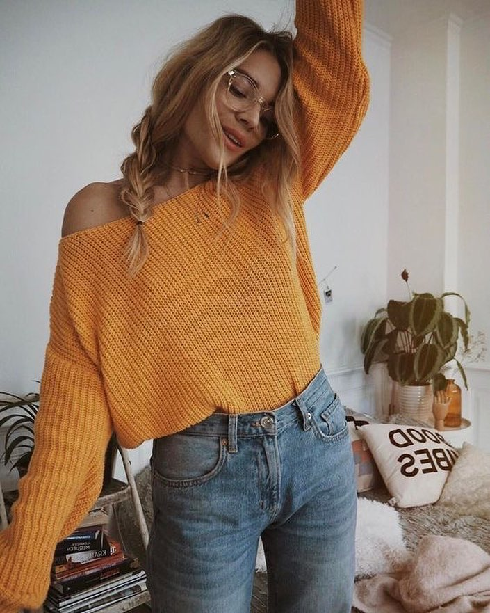 beautiful-women-sweater-cardigan-knit-patterns-for-this-year-2019