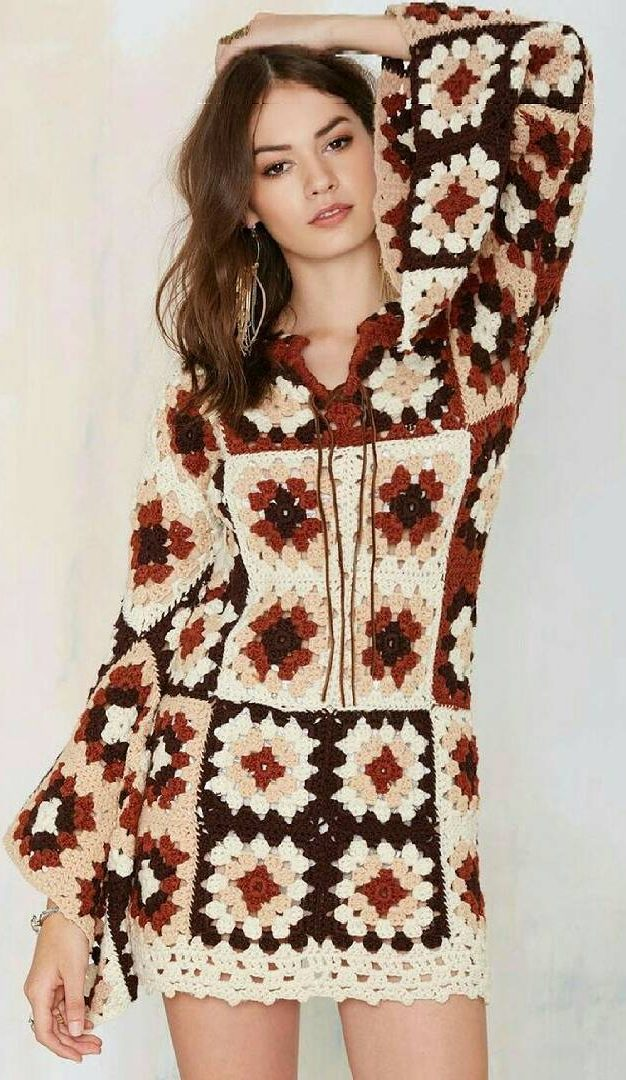 37-cute-and-stylish-free-crochet-dresses-pattern-design-ideas