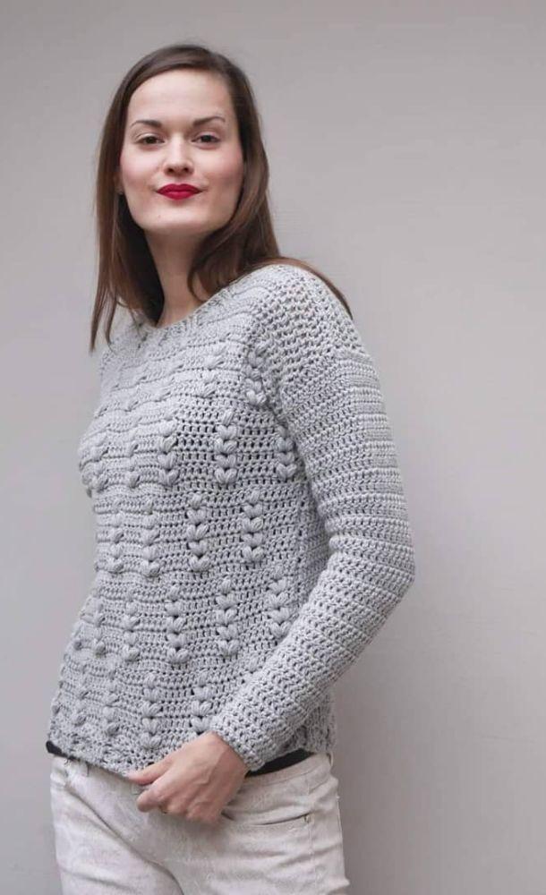 Snowman Amigurumi - Free Crochet Pattern - StringyDingDing | 1000x610