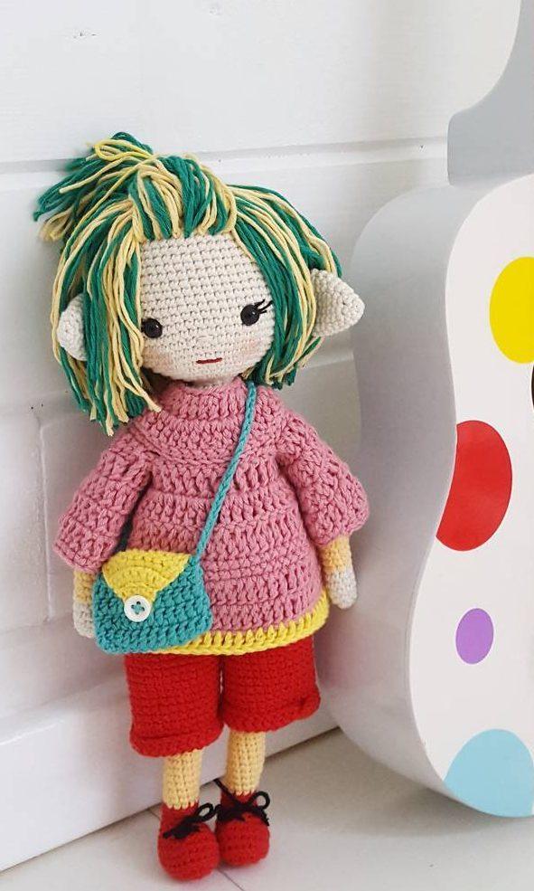 Bear Lollipop Pattern- Edited!   Amigurumi pattern, Pencil toppers ...   985x591
