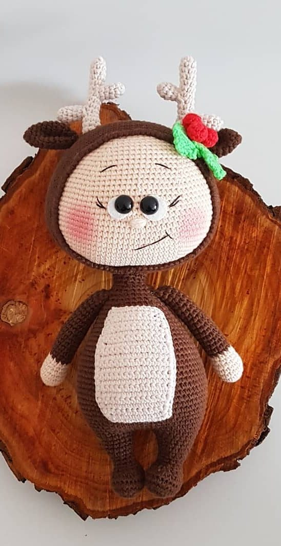 45 Crochet Projects With Free Patterns | 1063x548