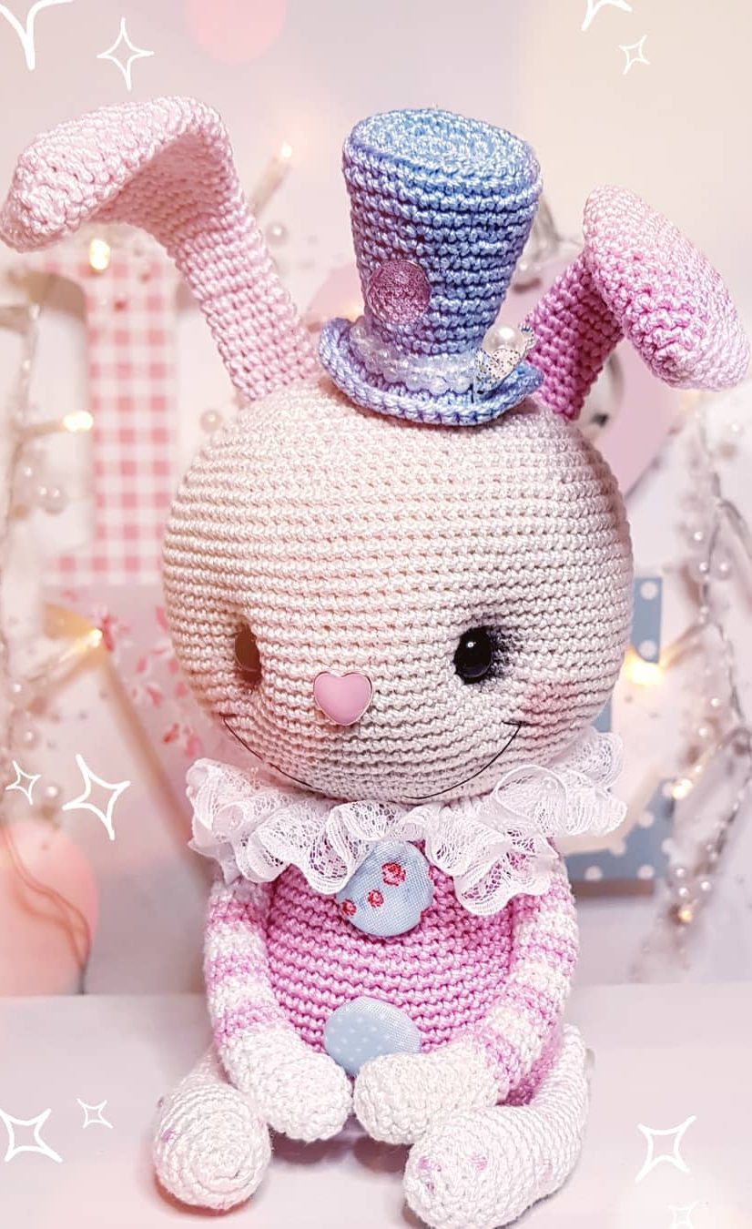 Collection to Cuddle 18 Amigurumi [Free Crochet Patterns] | 1350x826