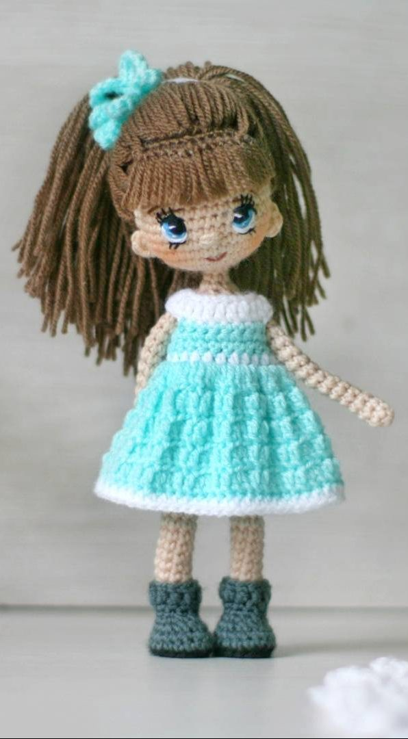 crochet amigurumi eye - All Crochet - All Crochet | 1080x596