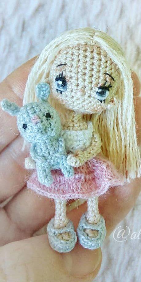 Abby The Horse Amigurumi Pattern Pony Crochet Pattern home | Etsy | 912x459