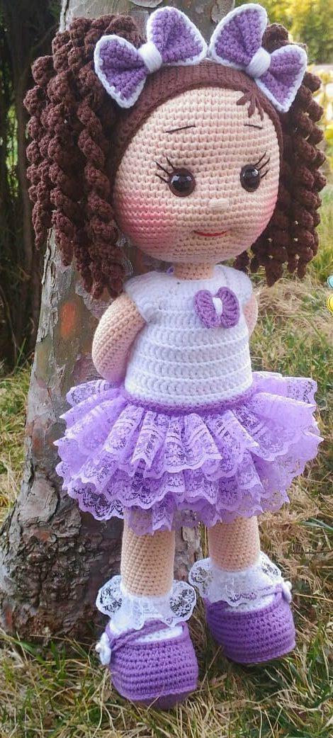 Sabrina's Crochet – Amigurumi | 1042x470