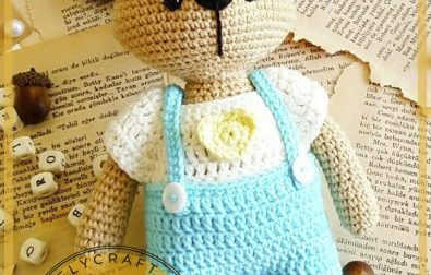 teddy-bear-amigurumi-free-crochet-pattern